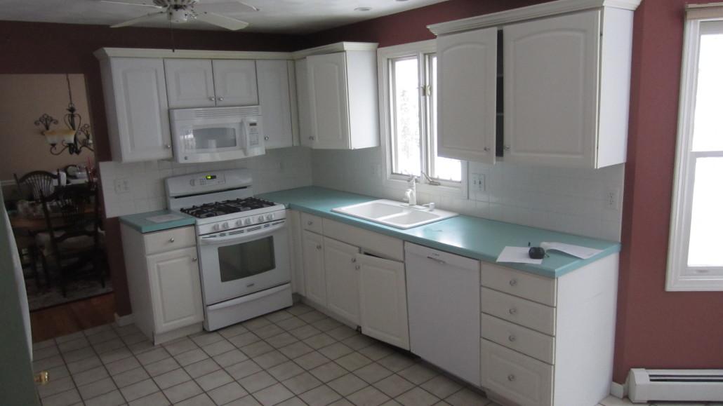 Gumbley Kitchen Kitchen Countertop Center Of New England