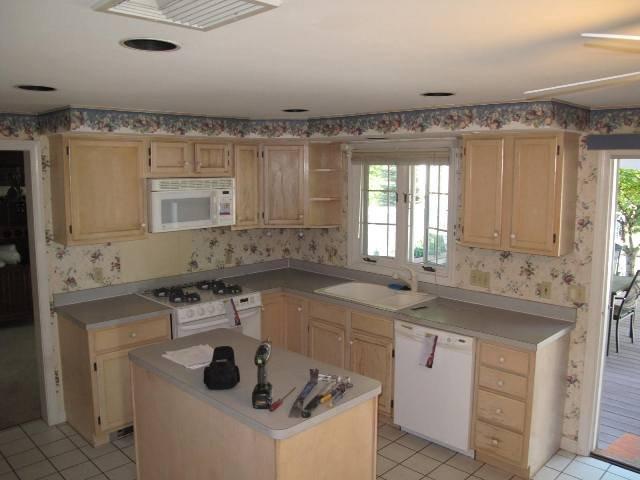 Shrewsbury Ma Kitchen Amp Countertop Center Of New England