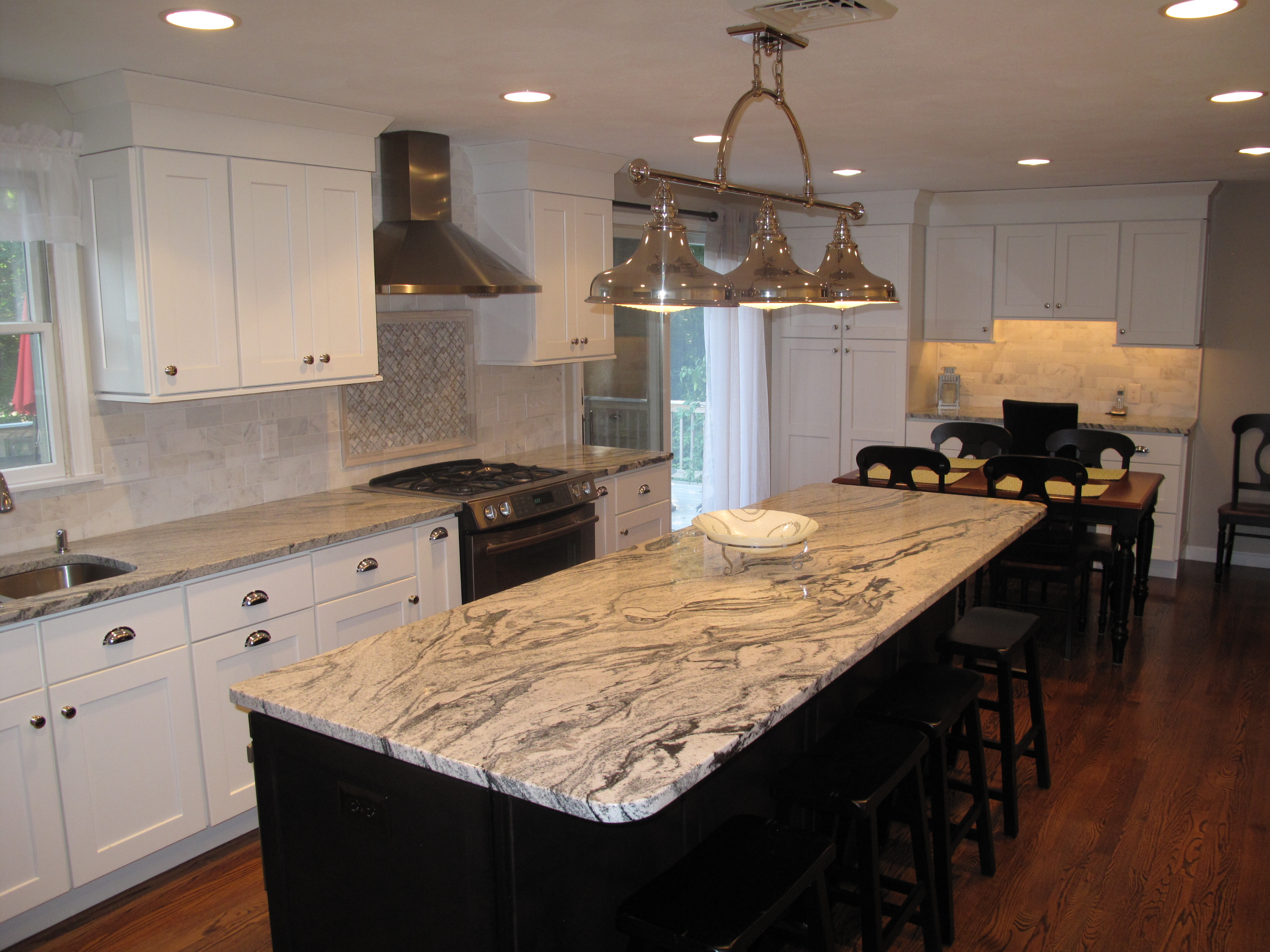 stunning kitchen island and granite countertop prices with t