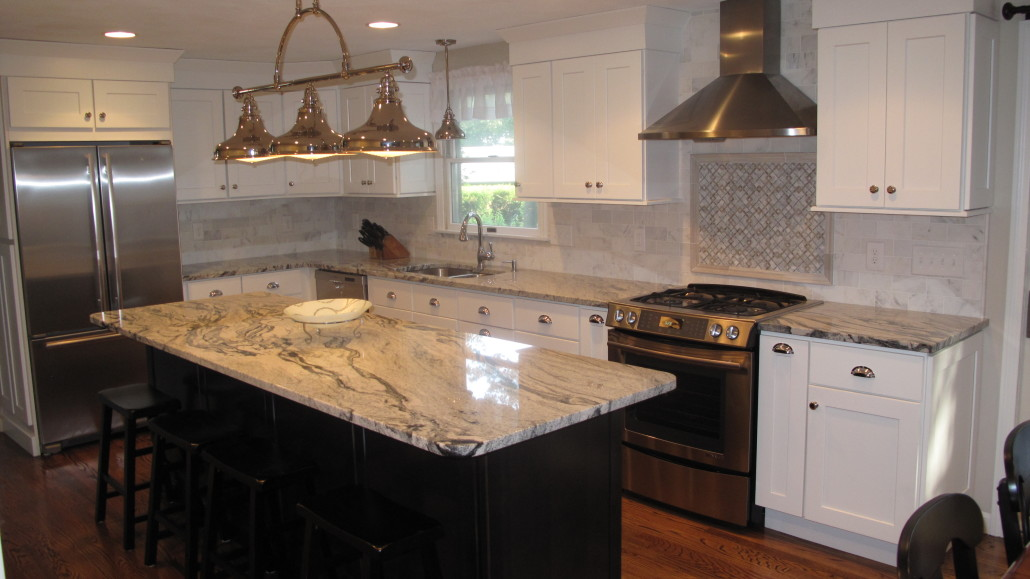 Lincoln Ri Kitchen Amp Countertop Center Of New England