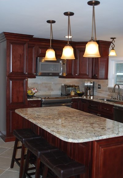 Cranston Ri Kitchen Amp Countertop Center Of New England