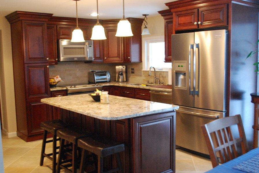 Cranston Ri Kitchen Amp Countertop Center Of New England