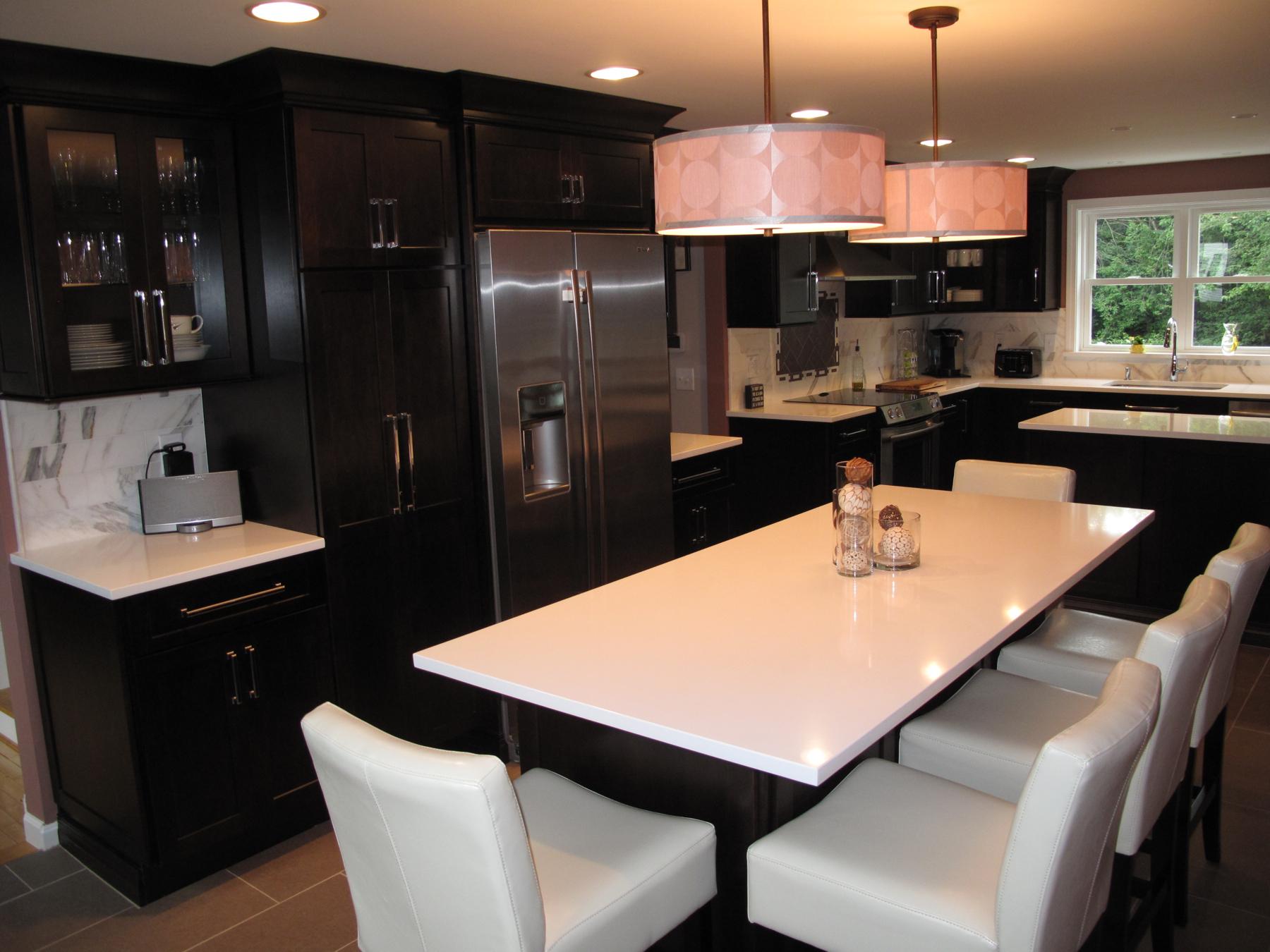 Kitchen Cabinets Providence Ri