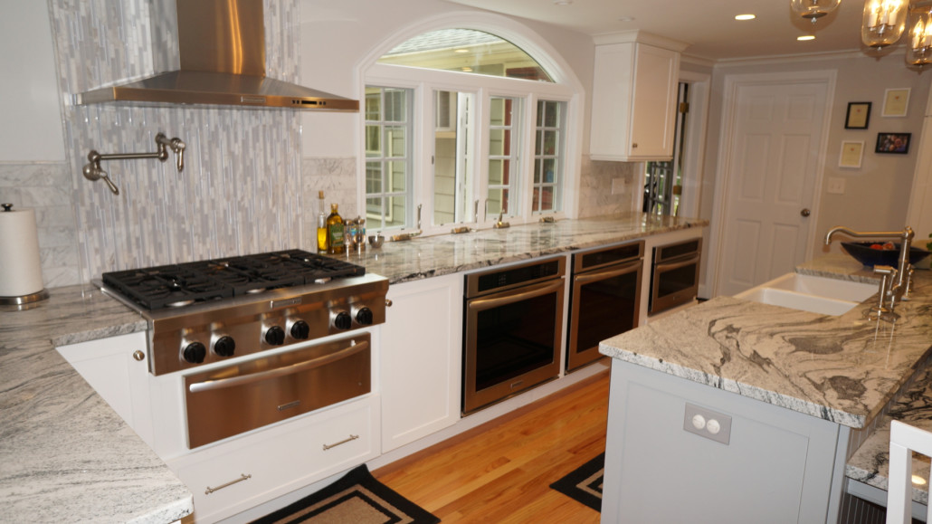 Warwick, RI | Kitchen & Countertop Center of New England