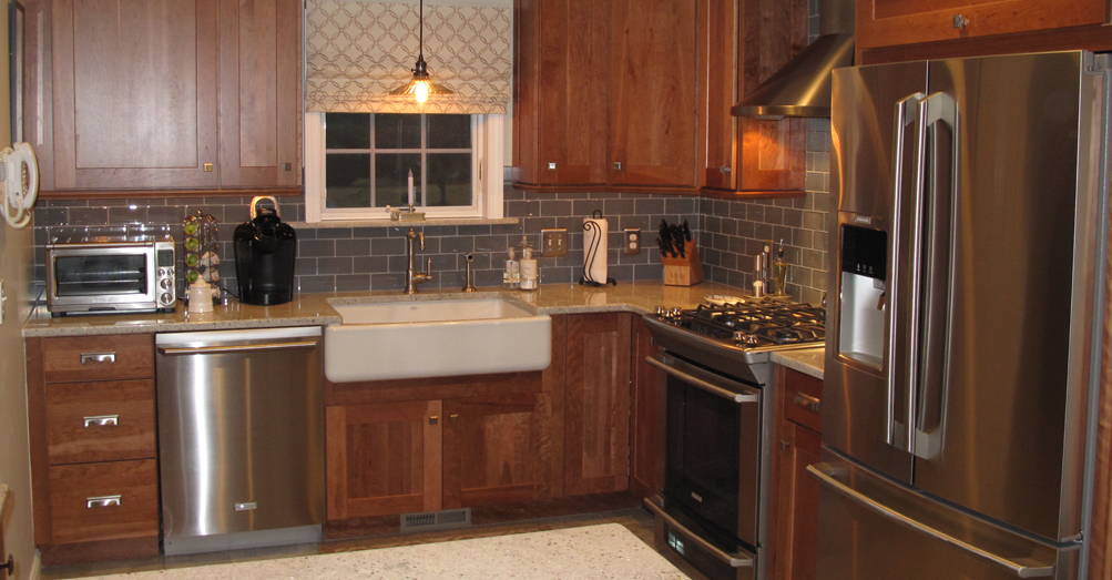 New Countertop Materials 2014 : Transformations Kitchen & Countertop Center of New England