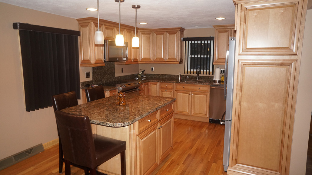 North Providence Ri Kitchen Countertop Center Of New England