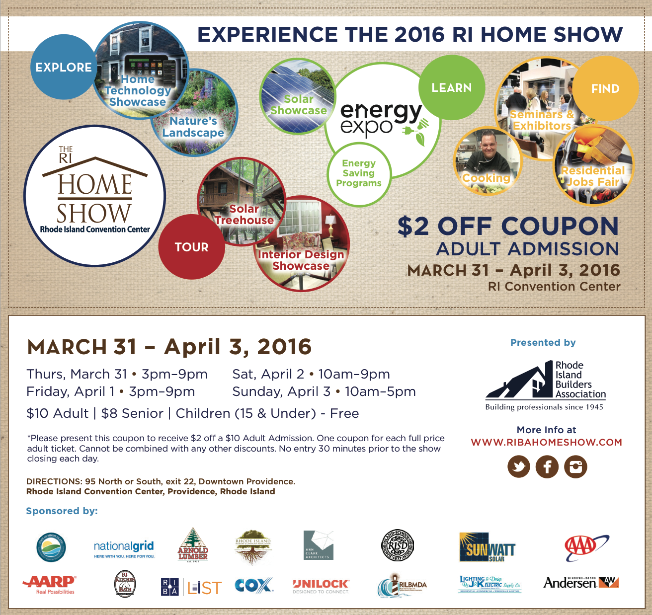 2016RIhomeshow_Coupon