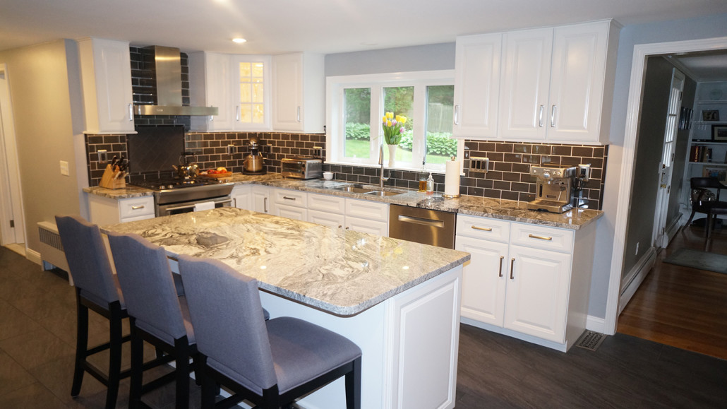 New England Kitchen And Bath Rhode Island