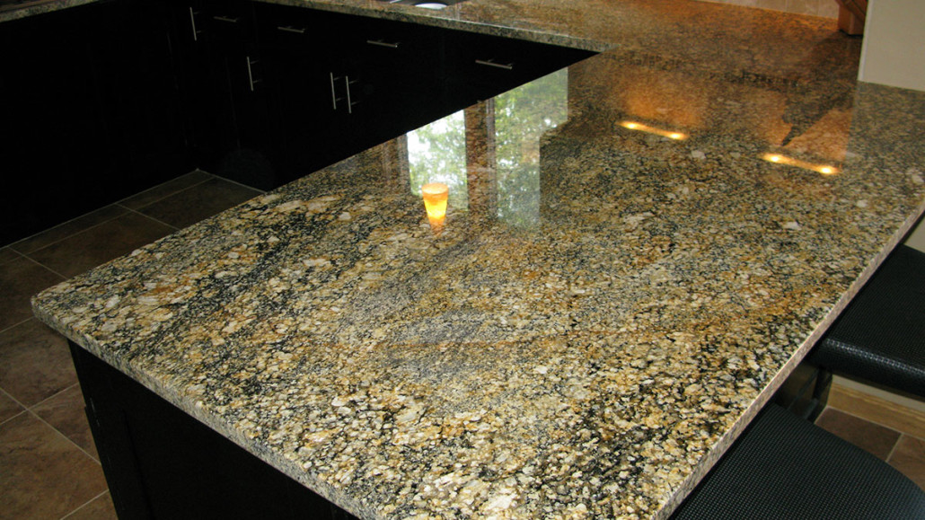 New Countertop Materials 2014 : Kitchen Renovation
