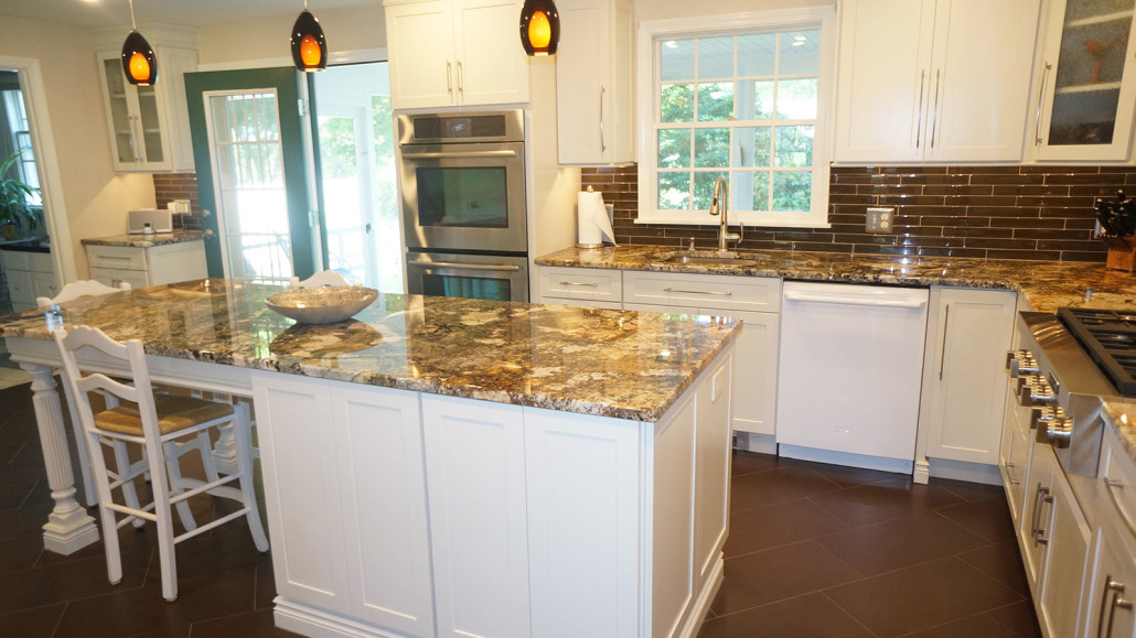 Jamestown Ri Kitchen Countertop Center Of New England