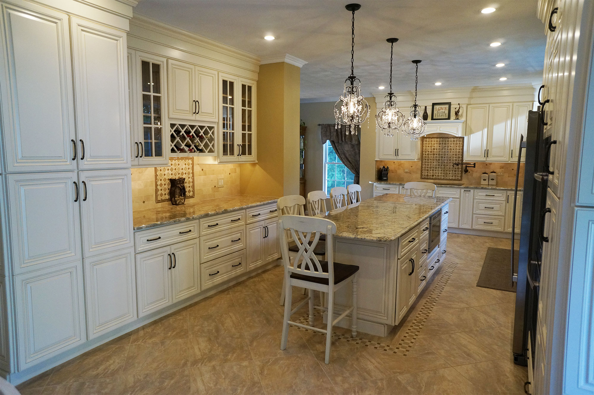 Kitchen Design Barrington Ri