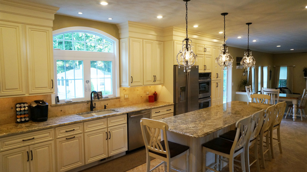 Coventry Ri Kitchen Amp Countertop Center Of New England