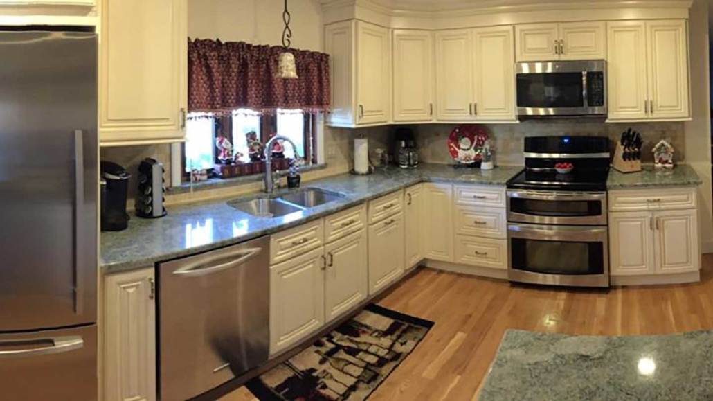 Bellingham Ma Kitchen Countertop Center Of New England