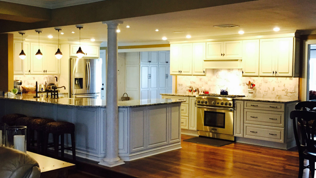 Warwick Ri Kitchen Amp Countertop Center Of New England
