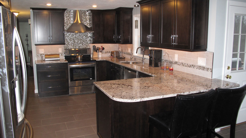 Franklin Ma Kitchen Countertop Center Of New England