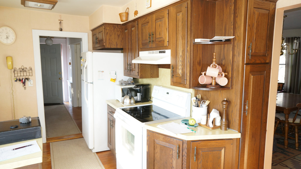 Kitchen Cabinets Middletown Ri