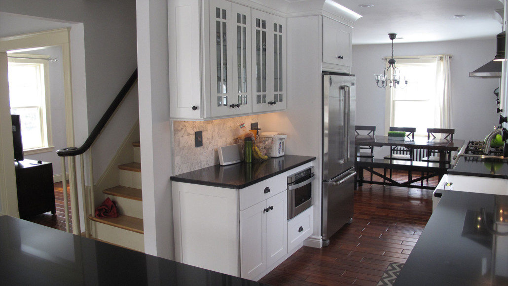 Milton Ma Kitchen Amp Countertop Center Of New England