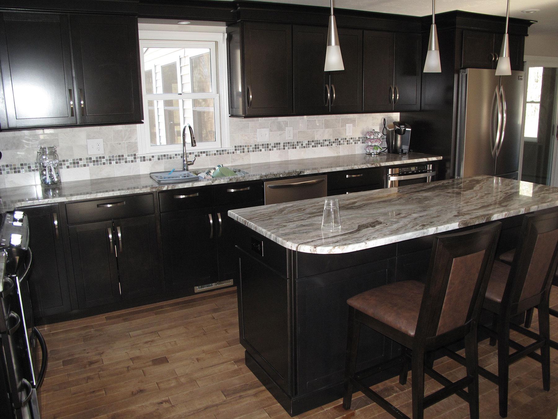 Uxbridge Ma Kitchen Countertop Center Of New England