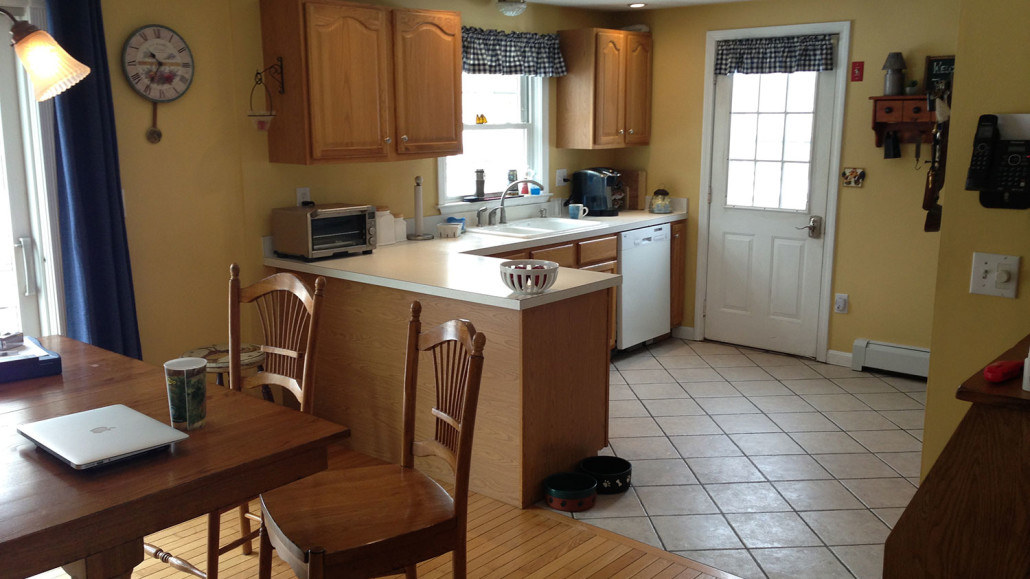 Mendon Ma Kitchen Amp Countertop Center Of New England