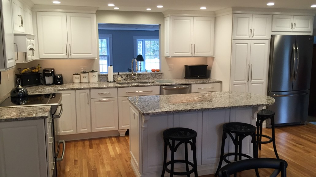 Barrington Ri Kitchen Countertop Center Of New England