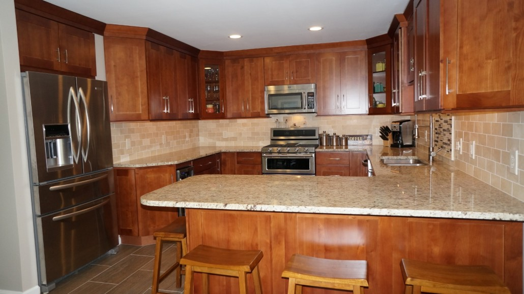 East Greenwich Ri Kitchen Countertop Center Of New England