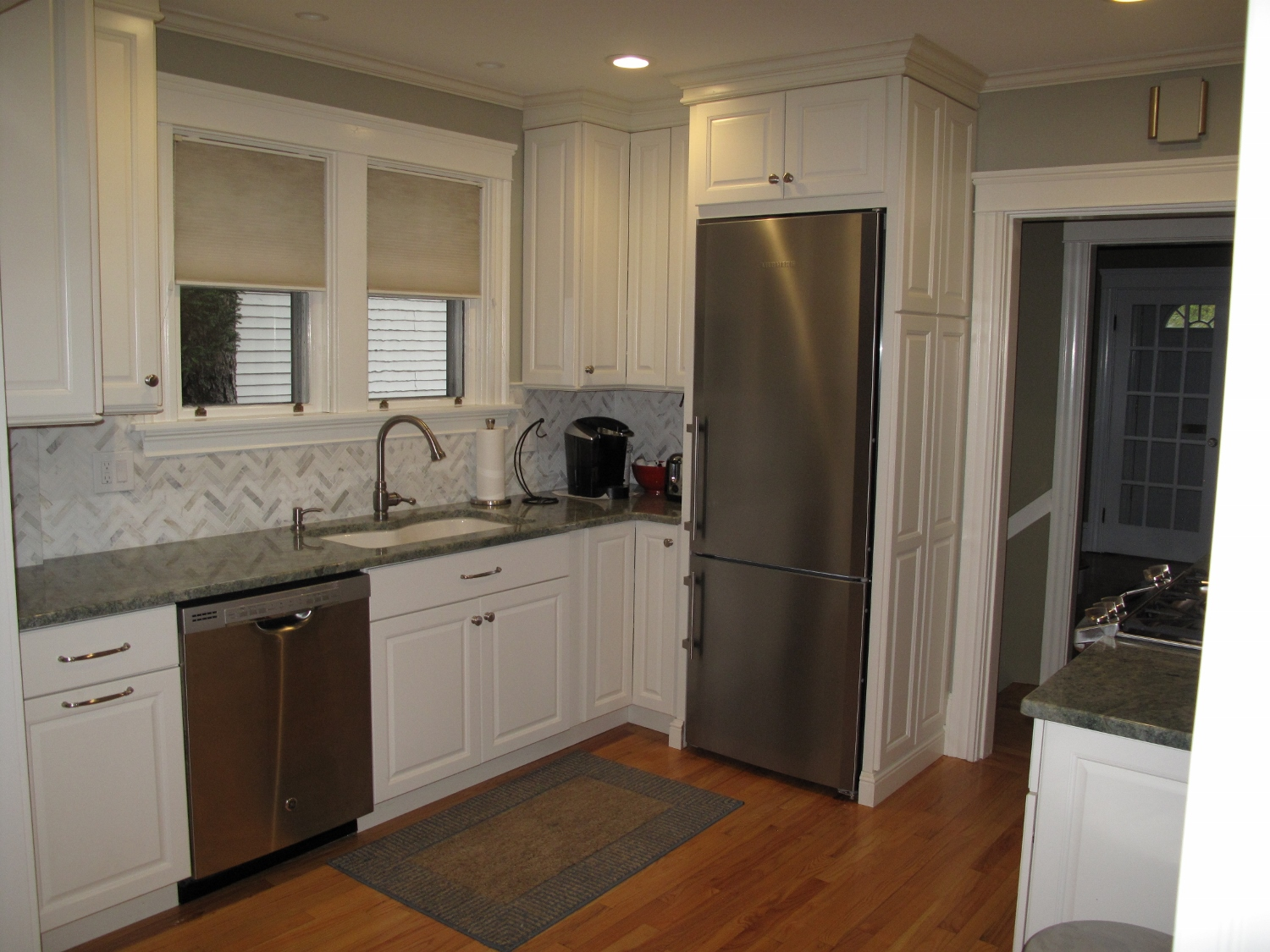 Rumford Ri Kitchen Countertop Center Of New England
