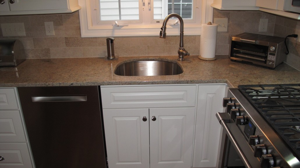 Kitchen Countertop Center Of New England