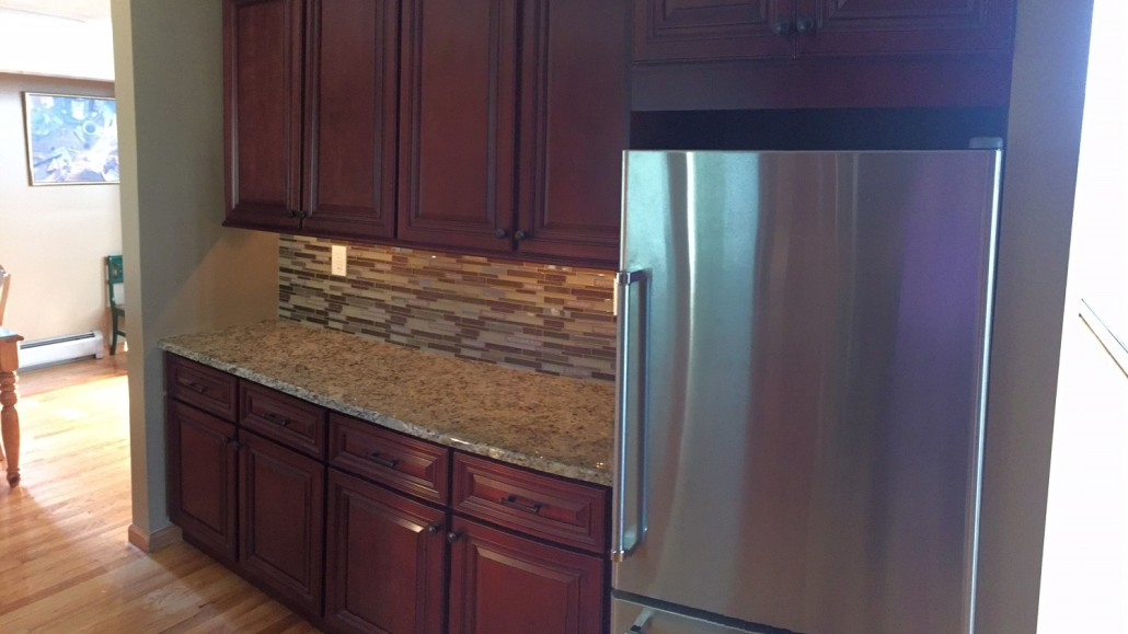 Seekonk Ma Kitchen Countertop Center Of New England
