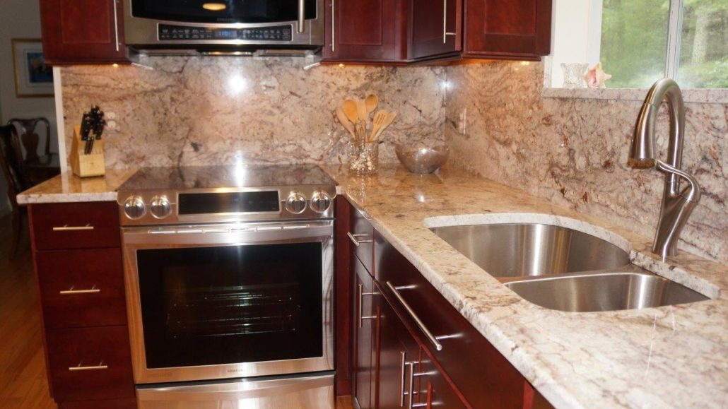 Exeter, RI | Kitchen & Countertop Center of New England