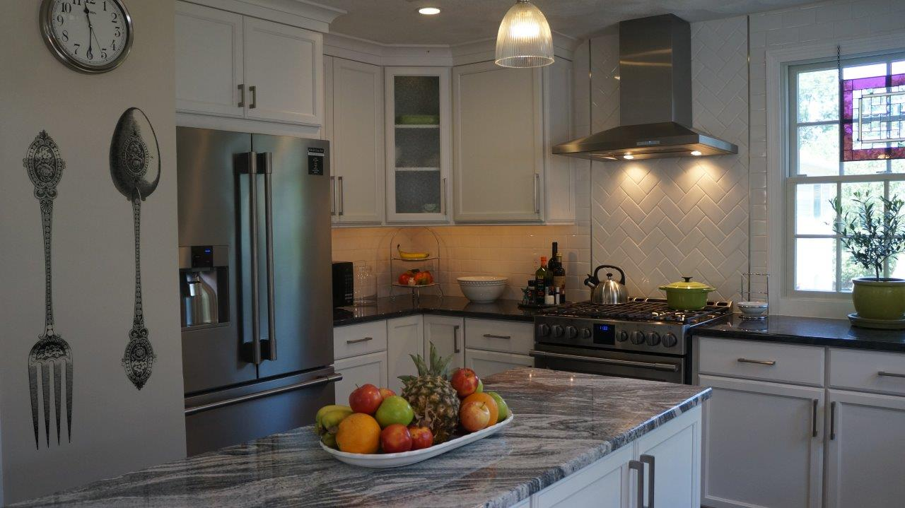Kitchen And Countertop Center Of New England