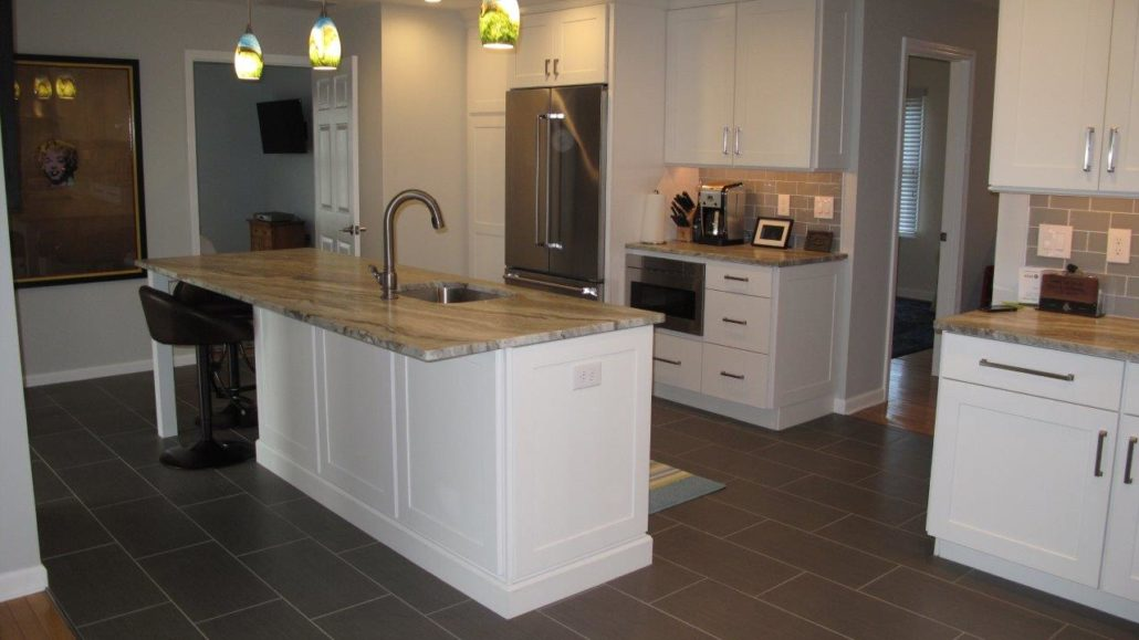 Westerly Ri Kitchen Countertop Center Of New England
