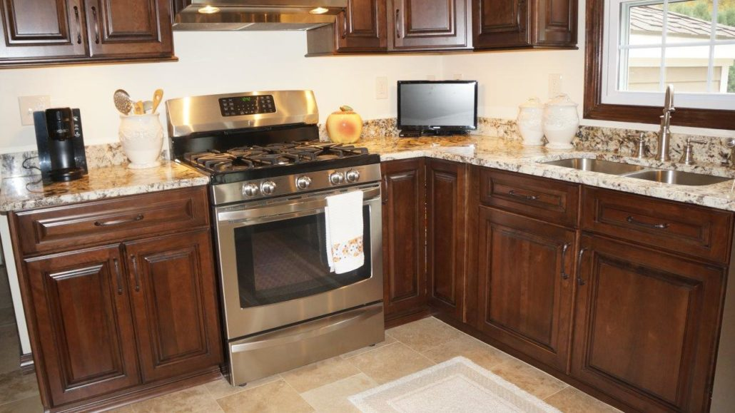Kitchen Design Reviews