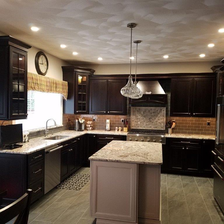 Kitchen & Countertop Center Of New England