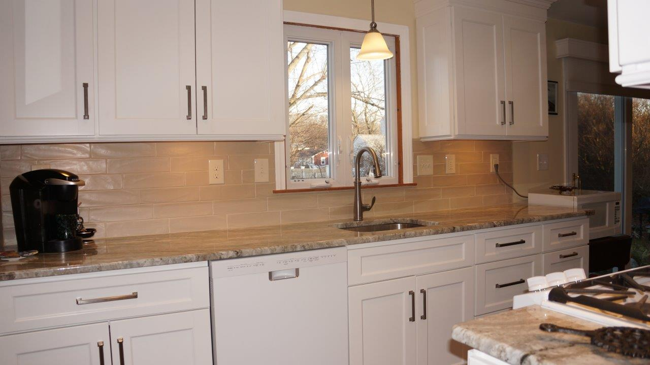 Riverside Ri Kitchen Countertop Center Of New England