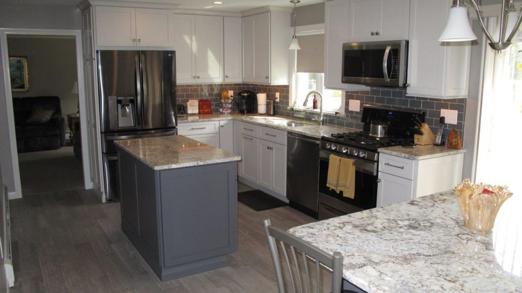 Swansea, MA | Kitchen & Countertop Center of New England