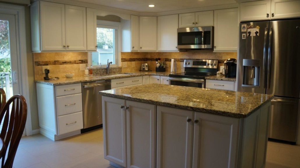 Bristol Ri Kitchen Countertop Center Of New England