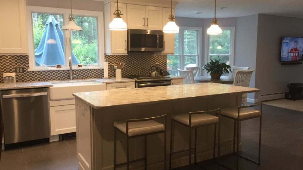 Coventry Ri Kitchen Countertop Center Of New England