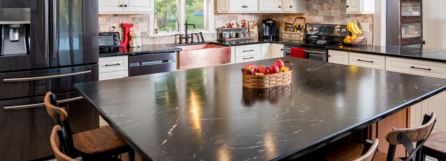 Full Kitchen and Bath Remodel | Kitchen & Countertop Center of New ...