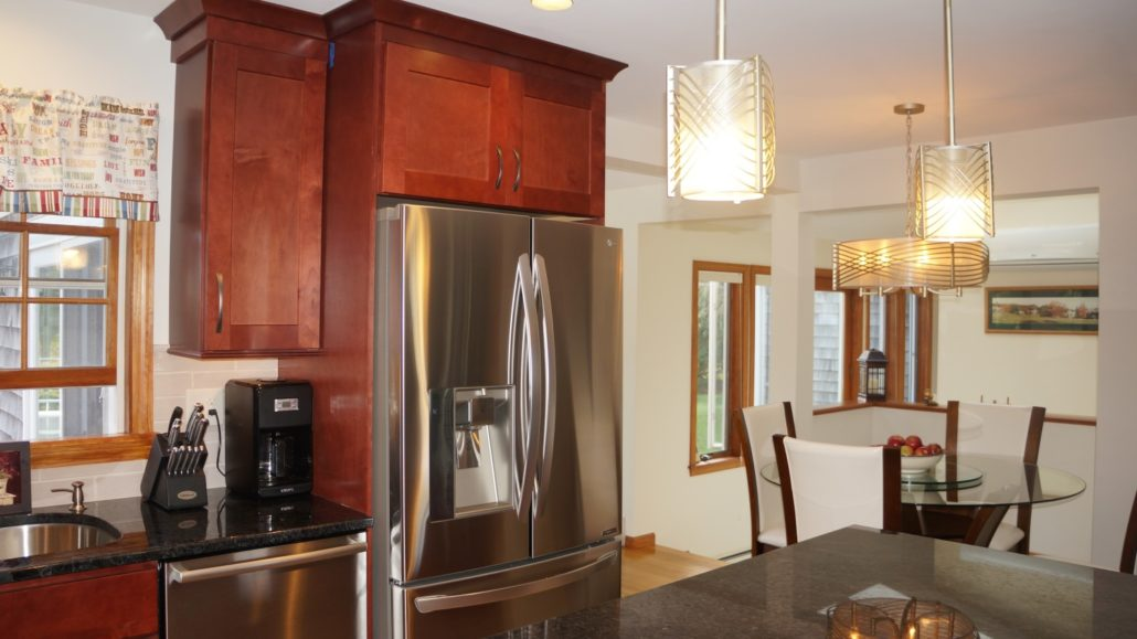 Middletown Ri Kitchen Amp Countertop Center Of New England