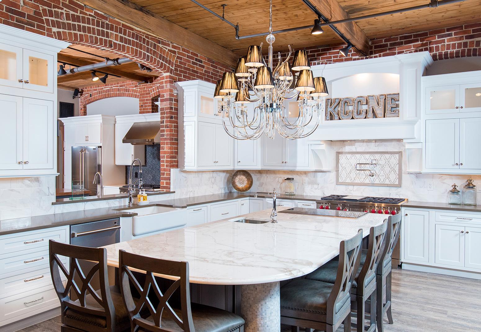 Kccne In Pawtucket Rhode Island Kitchen Countertop