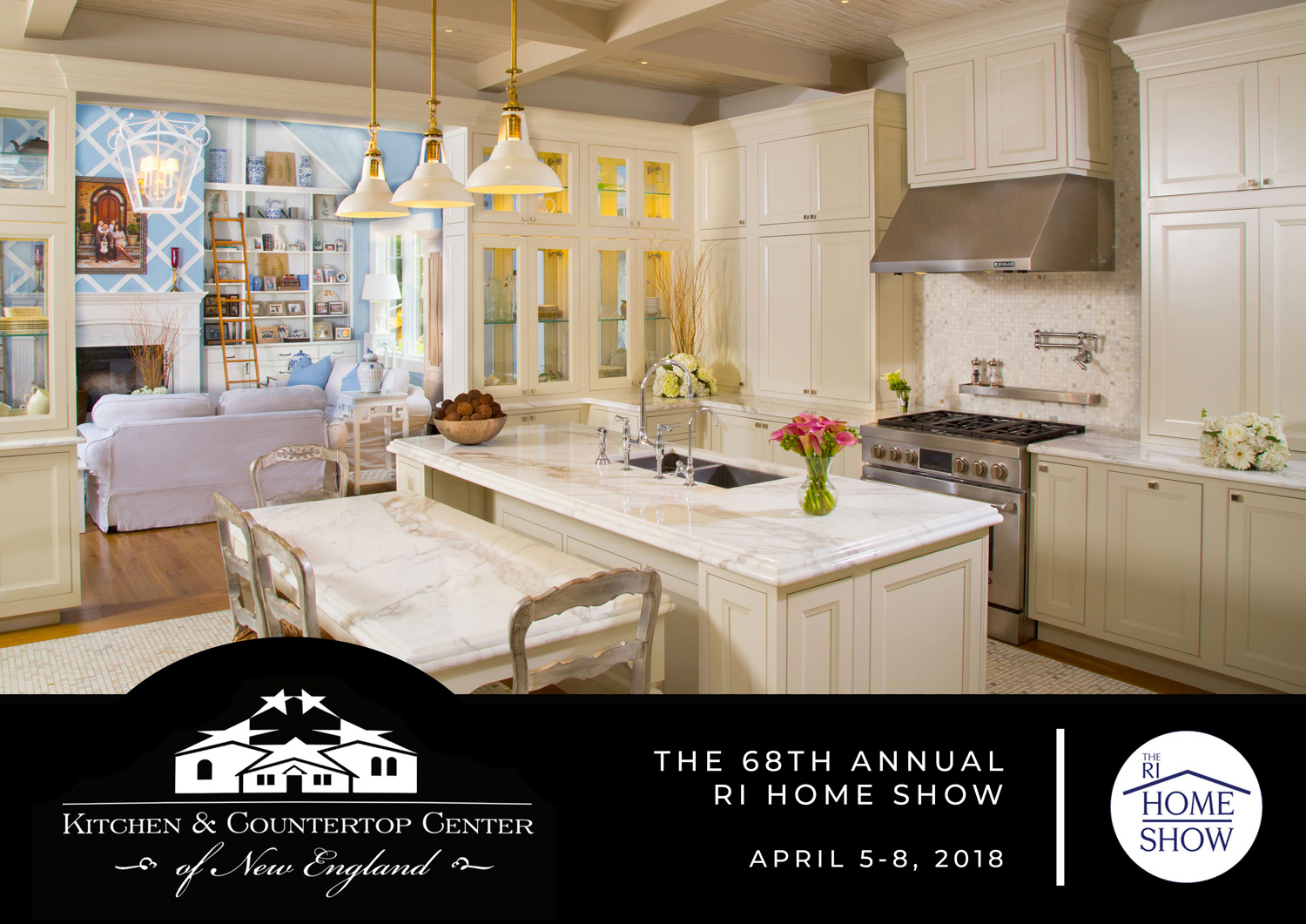 Rhode Island Home Show | Kitchen U0026 Countertop Center Of New England