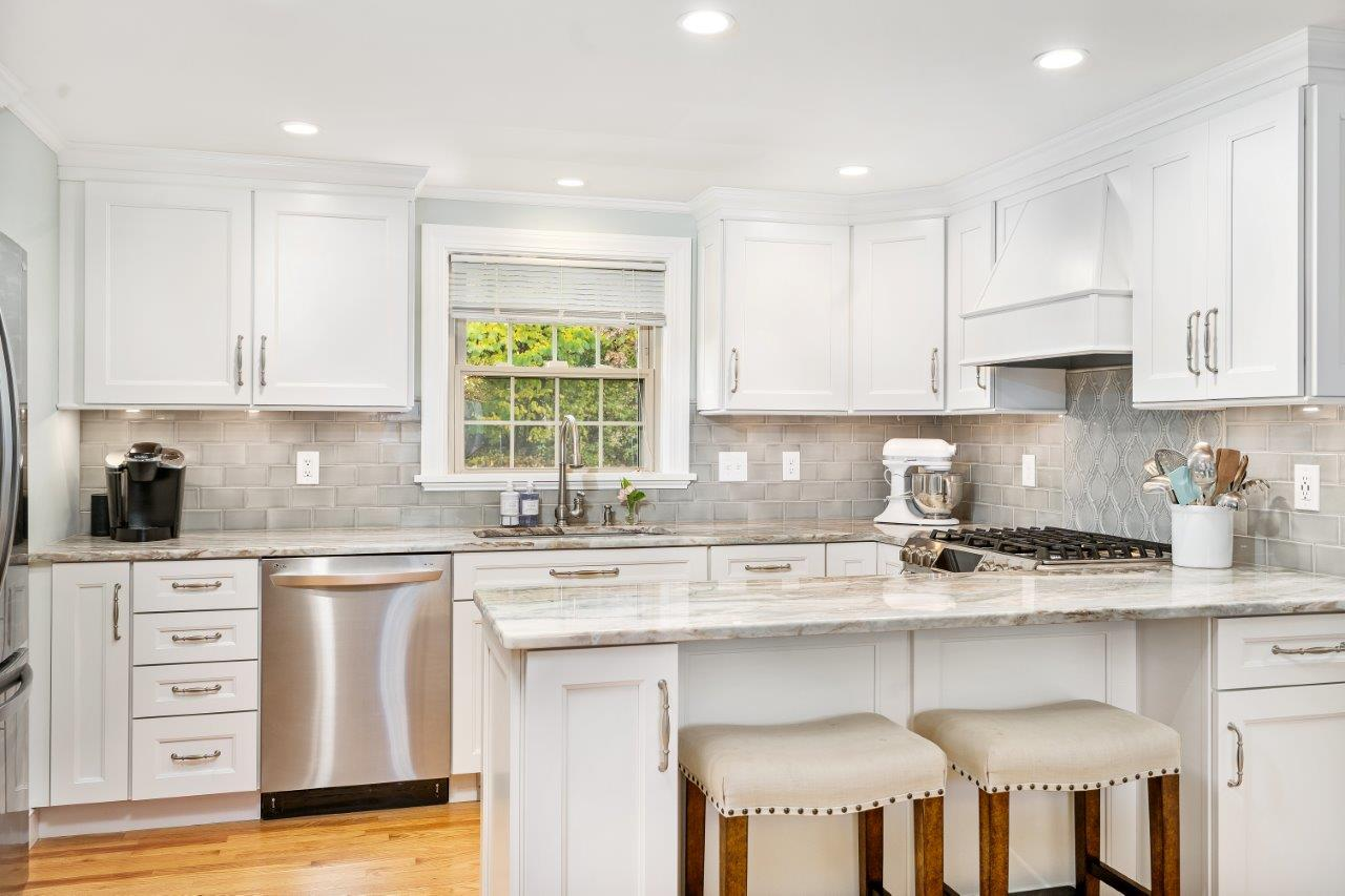Kitchen Design Natick Ma