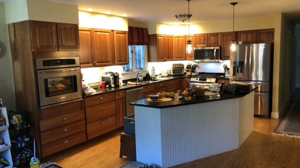 Rumford Ri Kitchen Amp Countertop Center Of New England