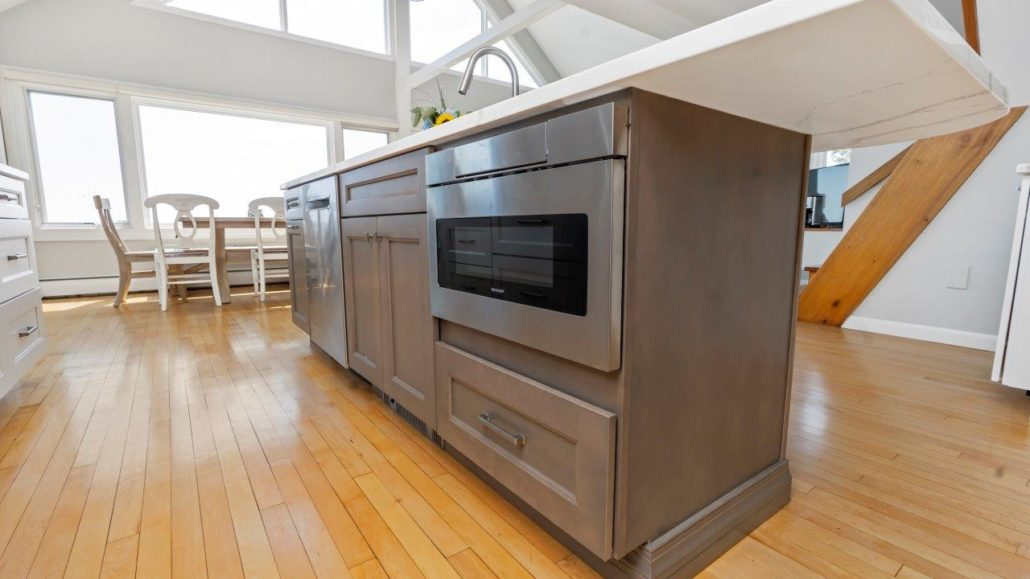 Jamestown Ri Kitchen Amp Countertop Center Of New England